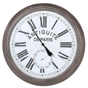 'Antique' Wall Clock