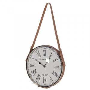 'Notre Dane' Hanging Clock