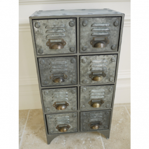 Small Factory Cabinet