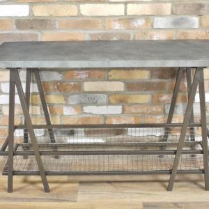 Metal Rack Table