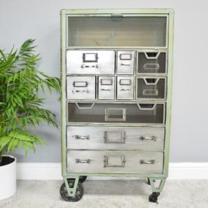 Industrial Multi Use Cabinet