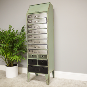 Industrial Office Cabinet